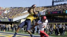West Virginia scores 29 unanswered points in comeback win over No. 24 Texas Tech
