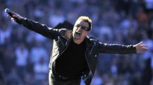 Australian U2 fans find what they're looking for at conference to mark Joshua Tree tour