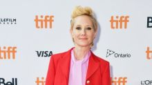 Anne Heche Says She Was Fired for Refusing Harvey Weinstein's Sexual Advances
