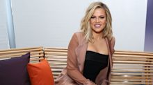Khloe Kardashian Says She's Already Lost 33 Pounds Since Giving Birth to True