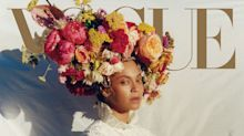 Everything to Know About the Clothes in Beyoncé's Vogue Spread