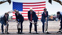 Foxconn's Wisconsin plant opens next May with fewer jobs than promised
