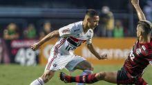 Leco ignora percentual de ex-jogador do São Paulo e venda de Antony vai parar na Justiça
