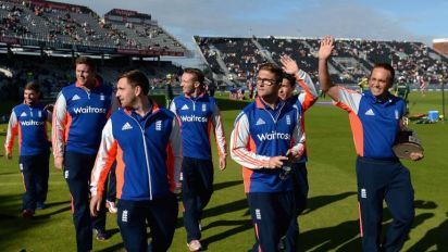 Ian Salisbury ready to break down boundaries as he takes charge of England's Disability team