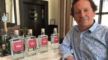Distilling it on the Rock: Vodka, gin coming out of Clarke's Beach