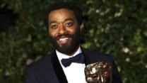 '12 Years a Slave' Scoops Two BAFTAs