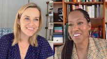 Almost 20 Years After 'Legally Blonde 2,' Reese Witherspoon and Regina King Talk About Changing Hollywood