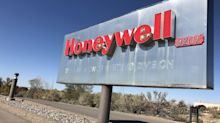 Honeywell Aerospace reports number of local layoffs