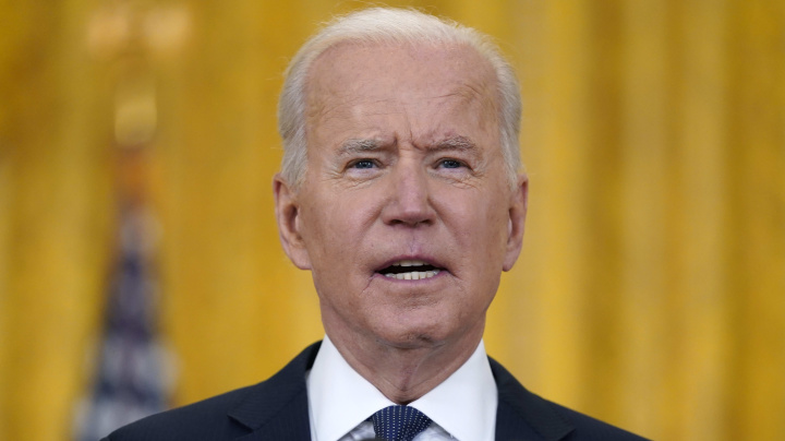 Biden announces incentive to boost vaccine push