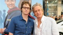 Michael Douglas'sSon Cameron Released From Jail After Almost 7 Years