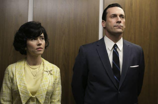 AMC's plans for an internet TV service leak out, but don't expect 'Mad Men'
