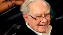 Warren Buffett: Target date funds aren't the way to go