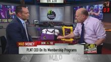 Planet Fitness CEO says scale has become ultimate 'compet...