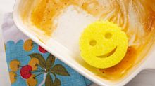 This $5 smile-shaped sponge is Shark Tank's most successful product ever - here's why