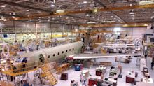 Gulfstream Receives Order from National Oceanic and Atmospheric Administration