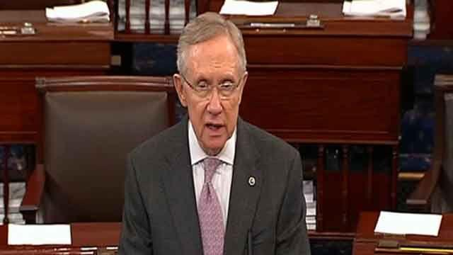 War of words over state of 'fiscal cliff' negotiations