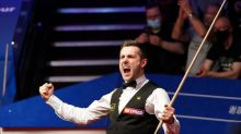 Mark Selby eyes world No 1 next after clinching fourth World Snooker Championship