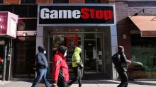 GameStop Posts Best Week in a Month Fueled by Reddit Frenzy