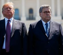 Federal judges' association calls emergency meeting after DOJ intervenes in case of Trump ally Roger Stone