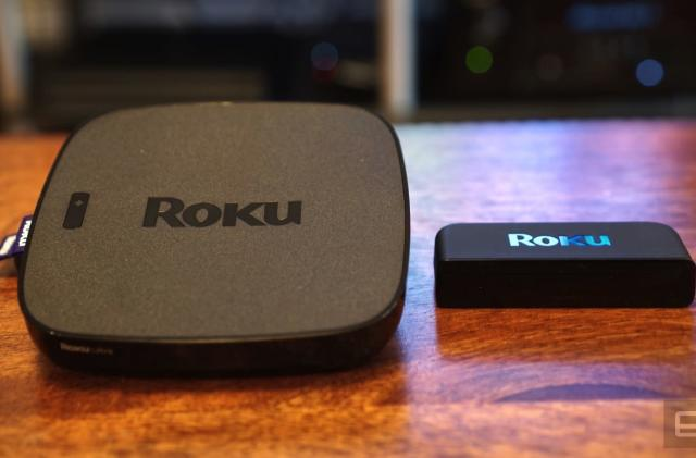 Roku bought a Sonos-like company focused on multi-room audio