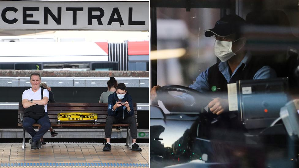 How public transport could go back to normal, expert reveals