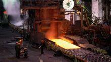 U.S. Steel's Trump-Tariff Gains Melt Away As Stock Sinks On Downgrade