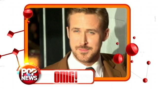 Ryan Gosling Withdrawal? There's a Hotline for That