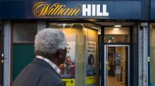 William Hill: Takeover battle looms for UK bookmaker
