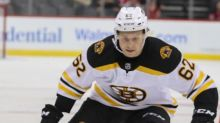 Projected Bruins-Capitals Lineups: Berkshire Bank Hockey Night In N.E.