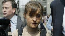 La caída en desgracia de Allison Mack ('Smallville'): se declara culpable de tráfico sexual