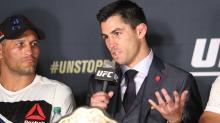 If Garbrandt or Dillashaw Pulls Out of UFC 217, Dominick Cruz is Ready and Willing