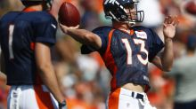 Vance Joseph to name Trevor Siemian as Broncos starting quarterback