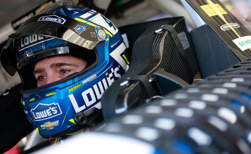 Veja prognósticos da NASCAR, que tem Johnson como mais cotado para a Auto Club 400 – pagando incríveis 7 para 1!