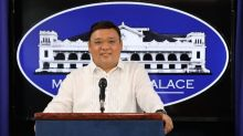 Roque: Backriding allowed for APORs