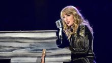 Surveillance fears grow after Taylor Swift uses face recognition tech on fans