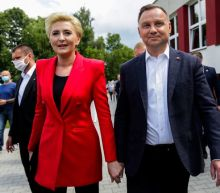 Poland's Duda slightly ahead in presidential vote: exit poll