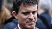 """Republication des caricatures par Charlie Hebdo : la liberté d'expression """"a reculé parce qu'une partie de la gauche a reculé"""", affirme Manuel Valls"""
