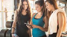 Le migliori app per restare in forma con lo smartphone