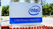 Intel Stock Could Still Have a Long Way to Fall