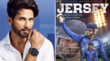 After 'Kabir Singh' Shahid to Star in Remake of Telugu 'Jersey'