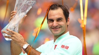 Roger Federer drops massive news about future