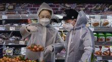 三分一中國中小企表示手頭資金只夠支撐一個月