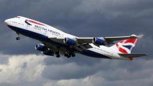 British Airways cabin crew forced to restrain violent passenger on Singapore flight