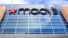 Why Macy's Inc. Stock Popped Today