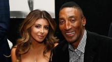 Scottie and Larsa Pippen 'Going Through With the Divorce,' Source Says