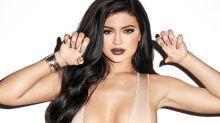 Kylie Jenner 2017 年的髮型大改造!形象比之前更火辣了