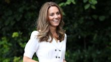 Kate Middleton Reveals Her Informal Email Signature in First-Ever Look at Her Personal Messages