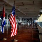 Trump announces new Cuba-related sanctions