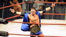 Warum AJ Styles erst mit 38 bei WWE durchstartete