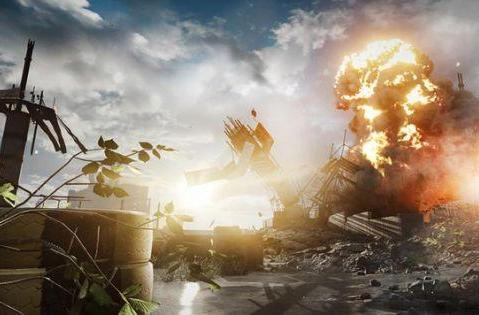 Battlefield 4 launching on October 29, both it and Destiny coming to Xbox One